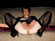 My wife Ilona always randy loves to fuck an suck my dick